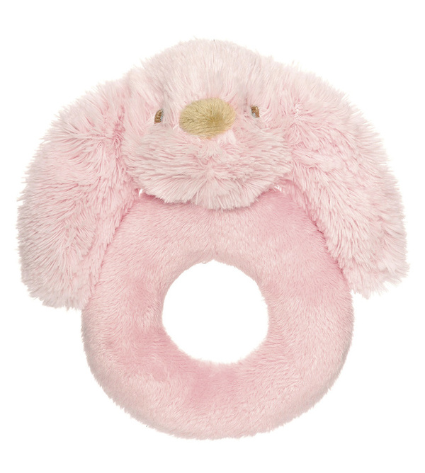 Teddykompaniet  Rosa - Teddykompaniet
