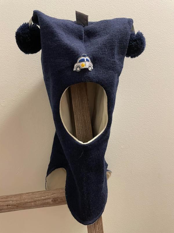 Kivat Wool Hat Marine - Kivat
